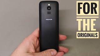 HMD Nokia 8110 4G