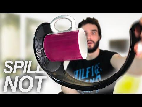 L'OBJET DEFIANT TOUTE LOGIQUE ! (spill not)