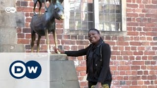 Bremen with a tourist from Ghana | Discover Germany