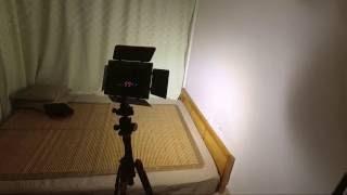 Накамерный свет светодиодный Yongnuo YN-300 III LED 3200-5500K(, 2016-09-08T14:35:38.000Z)