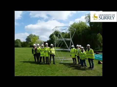 CIVIL ENGINEERING DAD PROJECT 2015-2016