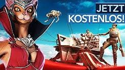 Diese Spiele gibt's zu Ostern KOSTENLOS - Drei davon könnt ihr auch behalten