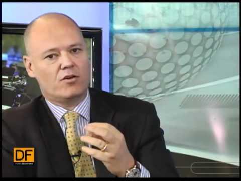 Henry Comber de EuroAmerica: Europa sí caerá en una recesión pero será leve