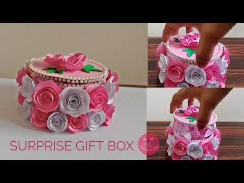 Wonderful GIFT BOX FOR BESTIES | DIY FRIENDSHIP DAY gift | Valentine's Day gift | anniversary gift