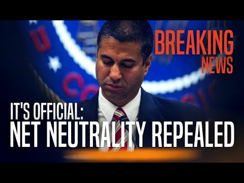 BREAKING: FCC Officially Voted BREAKING: