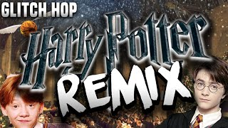 Harry Potter (PUNYASO Remix) | Glitch Hop