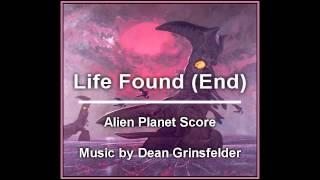 Alien Planet Score Suite