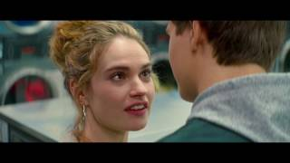 BABY DRIVER Trailer New Zealand