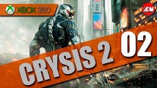 Crysis 2 Gameplay | Parte 2 ITA