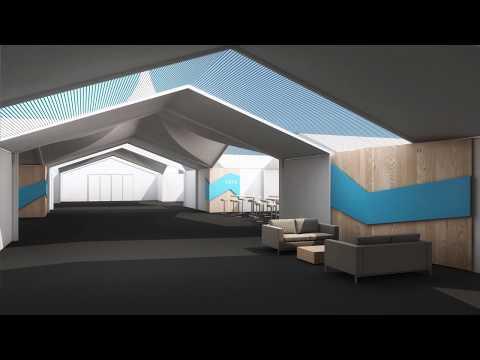 Virtual Tour of the Bonn COP23 Venue
