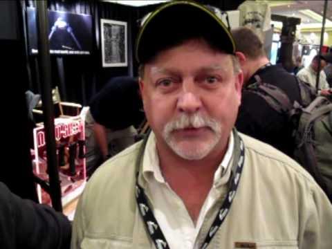 Bartlein Barrels -- Interview with Elite Barrelmakers