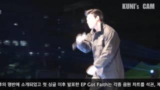 호남대_40(포티)_직캠편집영상_Fan Cam Editing Media
