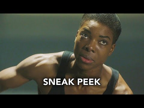"KRYPTON (Syfy) Sneak Peek #1 ""House of Zod"" - Superman prequel series"