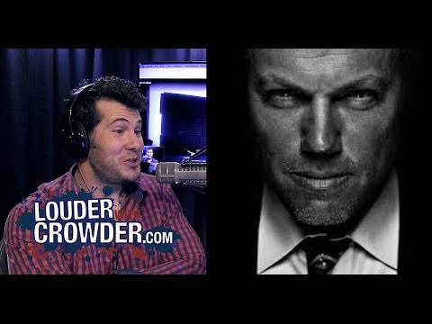 Adam Baldwin Talks SJW and GamerGate  Louder With Crowder