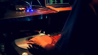 "DJ WATARAI / @SOUND MUSEUM VISION ""DEEP SPACE"" 11.12.2011 / PART 1 of 2"