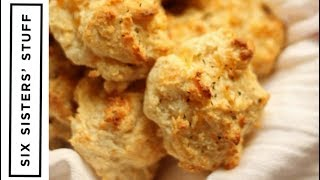 Cheddar Bay Biscuits (Red Lobster Copycat!) | Six Sisters Stuff