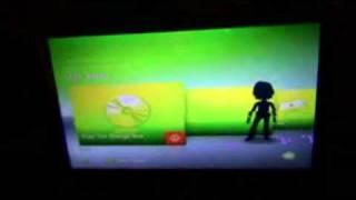 Xbox 360 Flickering screen problem Please Help!