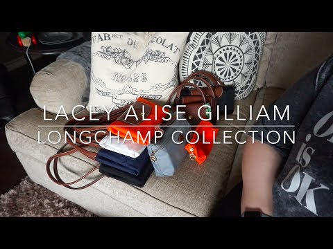 longchamp collection + WIMB | lacey alise gilliam