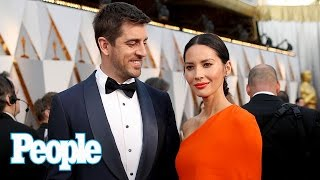 Olivia Munn And Aaron Rodgers Break Up After 3-Year Relationship | People NOW | People