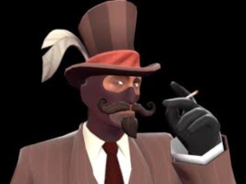 """Пиратская версия игры ,,Team Fortress 2"""" со всеми вещами!!"""