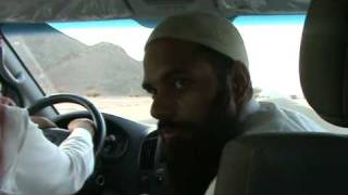 Jinn (Ghost) Valley, Medina, Saudi - This is scary WATCH!!