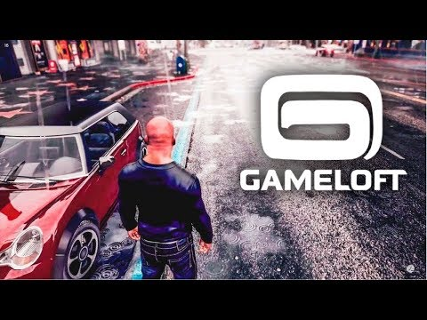Top 10 Gameloft Games For Android And IOS (online/offline)
