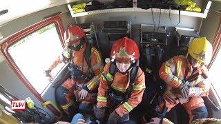 Vendée : payer les déplacements inutiles des pompiers