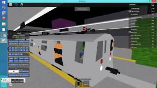 métro test roblox classique