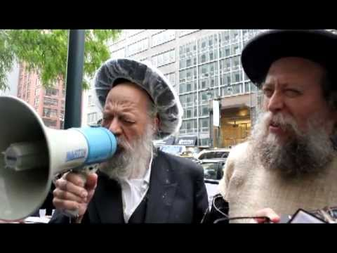 Outcry of American Jews against oppressive Israeli regime