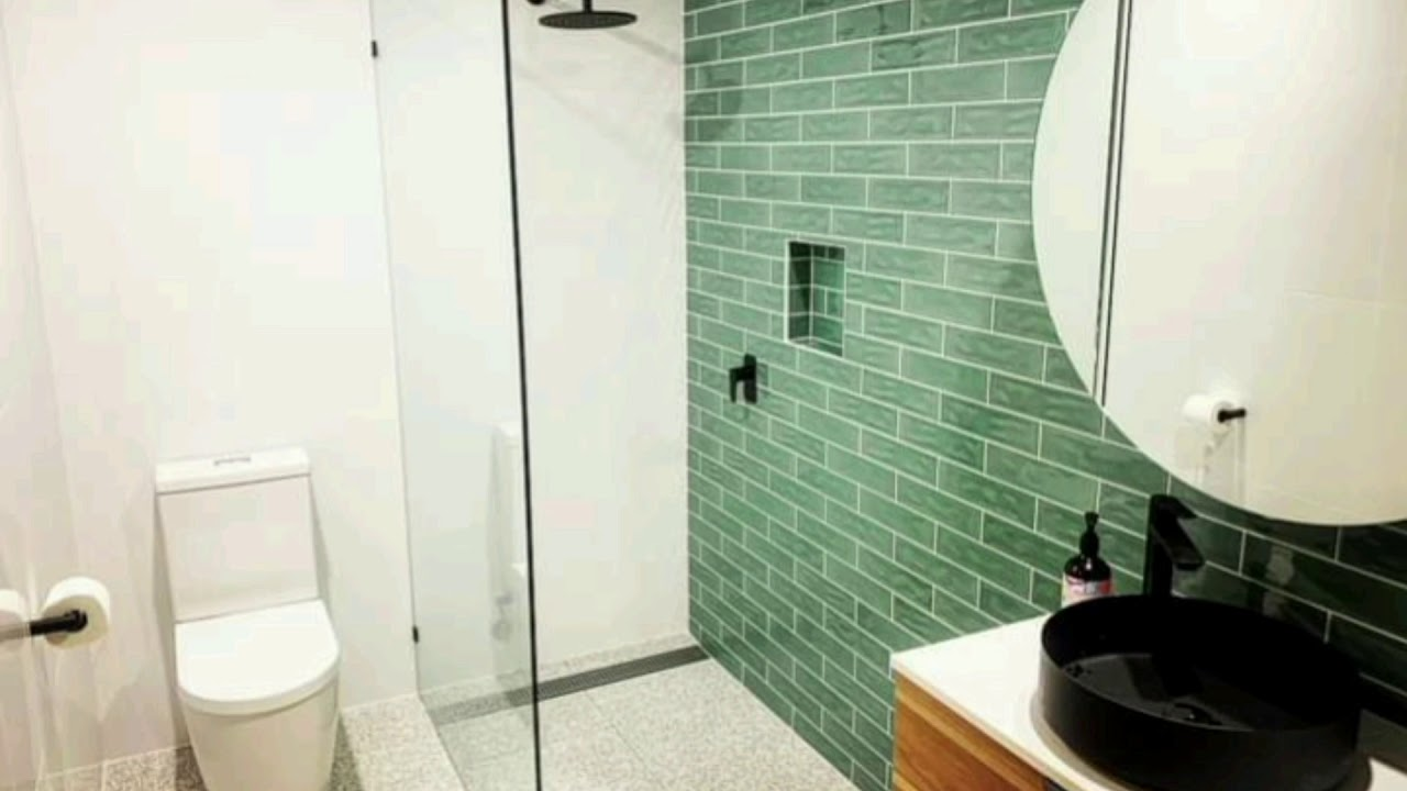Bathroom Tiles Installation Video Floor Tiles Installation How To Tile A Small Bathroom Youtube
