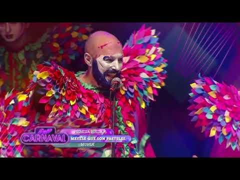 Resumen 2da Etapa Pasión Carnaval