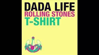 [INSTRUMENTAL] Dada Life - Rolling Stones T-Shirt