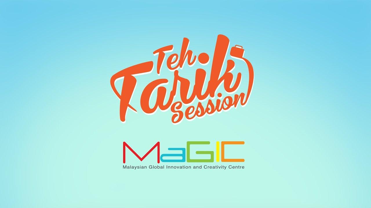 MaGIC Teh Tarik Session: Kick-Off Media Briefing - YouTube