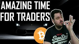 This Bitcoin and Market Strategy...  Amazing for Traders