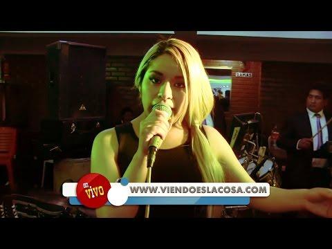 VIDEO: TROPICANA CALIENTE - Megamix PK-DOS - En Vivo - WWW.VIENDOESLACOSA.COM - Cumbia 2016