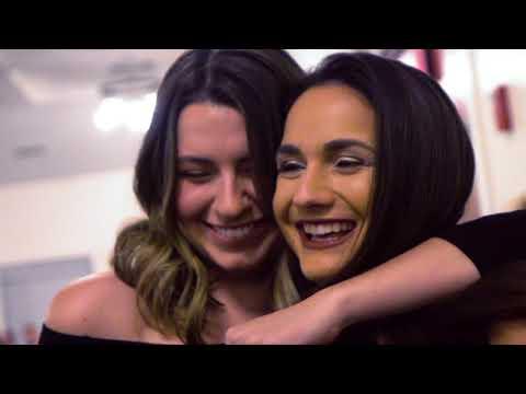 Zeta Tau Alpha Miami University 2018 Recruitment Video