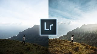 How to Edit Like @Liishenn Instagram Lightroom Editing Tutorial Warm Travel Photos