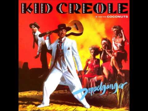 Kid Creole And The Coconuts - The Lifeboat Party