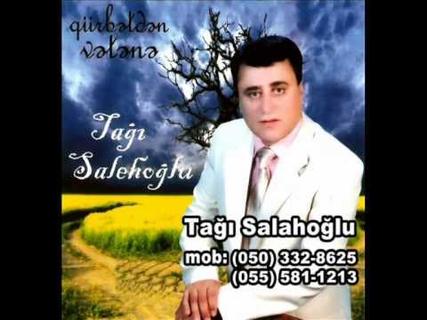 Tagi Salahoglu-Dunya Mugami