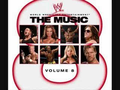 WWE: The Music Volume 8 -