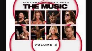 "WWE: The Music Volume 8 - ""The Wall"""