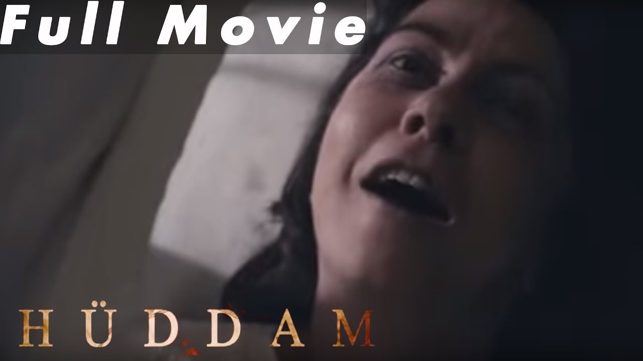 Download Huddam 1 - (Hindi Dubbed) Full Movie | Murat Özen | Nilgün Baykent | Horror Movie