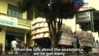 3-NFIs Distribution_Plan Indonesia West Sumatra Earthquake Response_.wmv