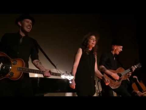 Brandi Carlile- The Chain (Fleetwood Mac). The Pin Drop Tour.