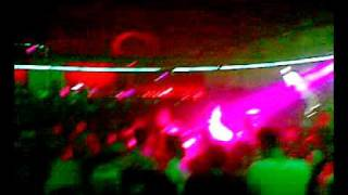 """Chris Count & Dubster """"Love You"""" @ R3 club goes Airport Marl/Germany"""