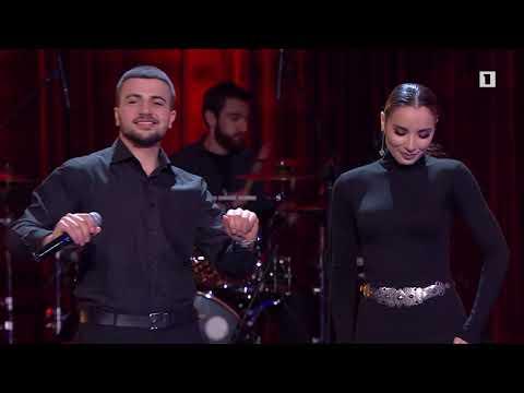 Saro Gevorgyan, Anahit Hakobyan/Էռնակ-էռնակ(Երգ երգոց)