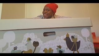 Finnish baby box Unboxing (Maternity Present in Finland)