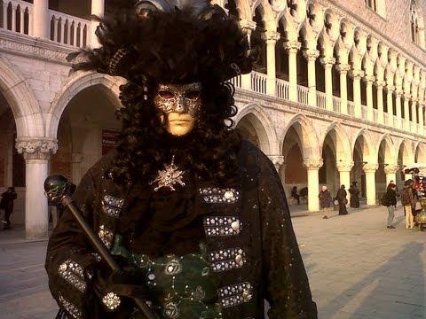 Venice Travel SECRETS! BEST Music in St Mark's Square!