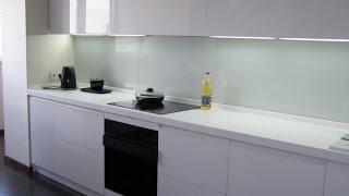 Кухня на заказ .Киев.Организация жилого пространства.+3м2.Мебель трансформер(, 2015-11-22T18:49:58.000Z)