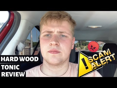 Hard Wood from YouTube · Duration:  15 minutes 58 seconds